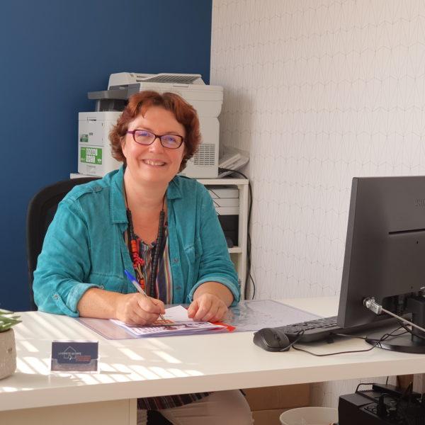 Barbara Gréteaux - aide à domicile Ancenis (44)